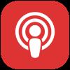 Stream on Apple Podcasts